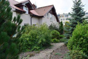 Dom emeryta z ogrodem Gdańsk