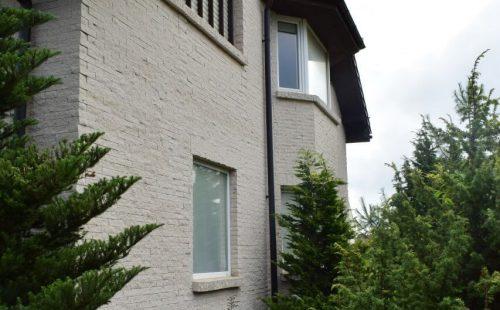 Dom starców Gdańsk