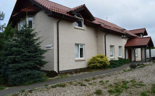 Dom starców Ambrozja Gdańsk